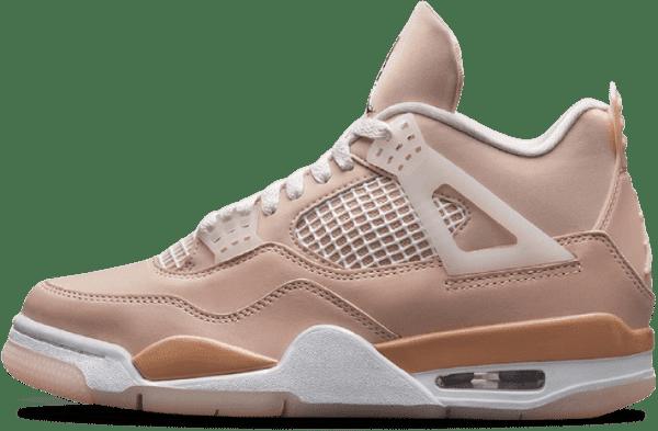 Nike Air Jordan 4 Retro WMNS