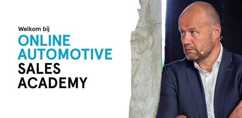 Automotive Sales Academy
