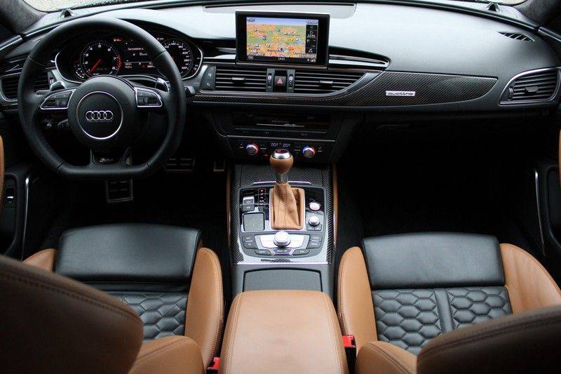 Audi RS6 Avant Performance 4.0 TFSI B&O, Keramisch afbeelding 7