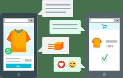 Automatice la comunicación de su empresa en WhatsApp