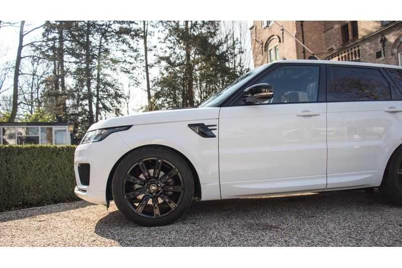 Land Rover Range Rover Sport 3.0 SDV6 HSE Dynamic afbeelding 4