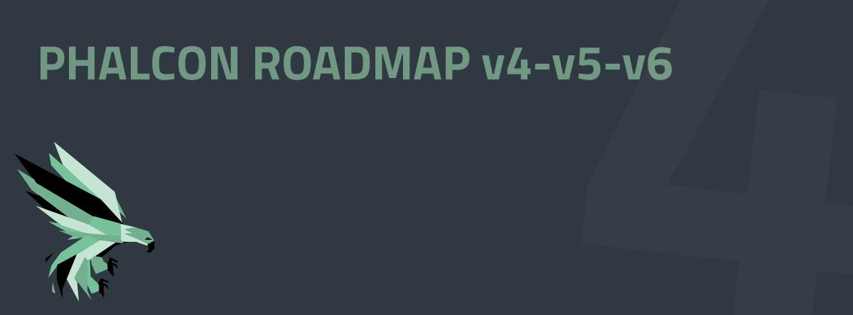 Phalcon Roadmap
