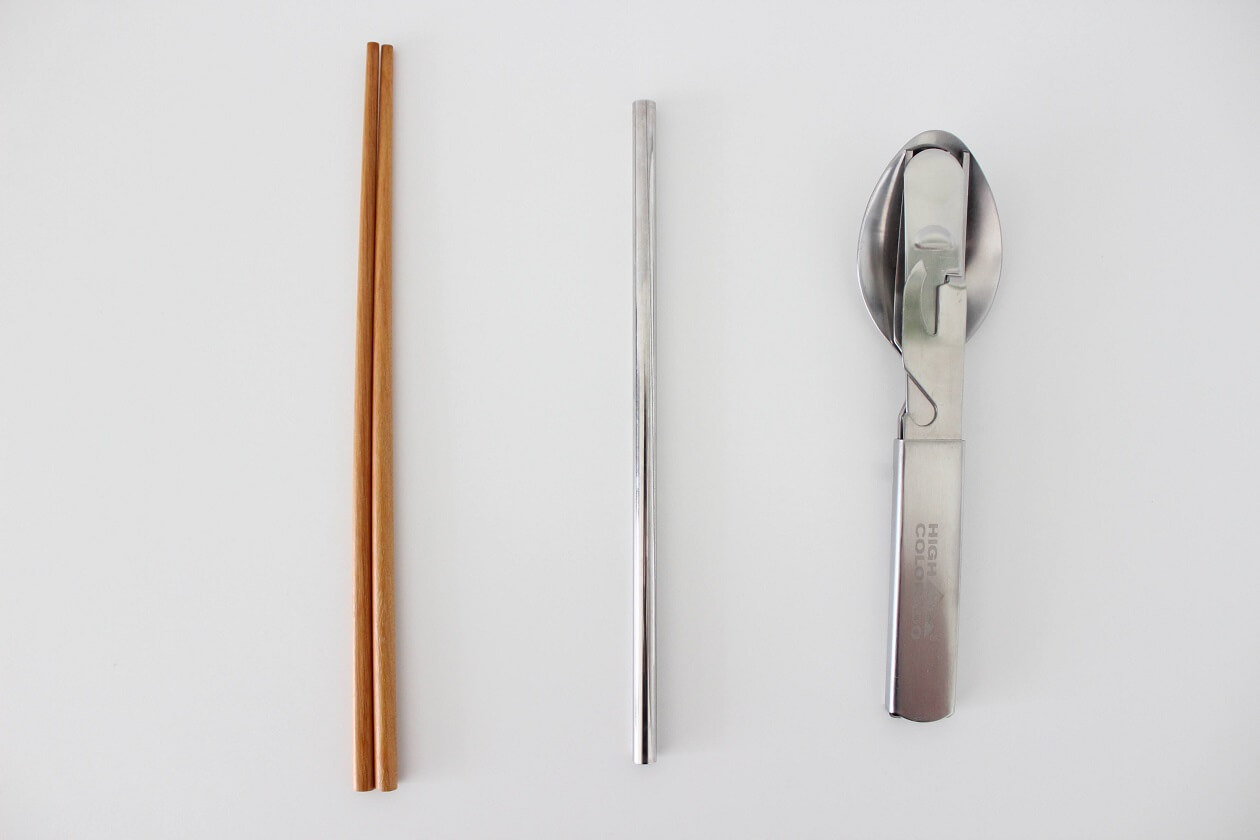 Besteck-Set
