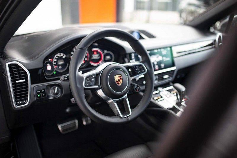 Porsche Cayenne 2.9 S Coupé *BOSE / Sportdesign / 4 Wielbesturing / Memory / Sport Chrono / HUD* afbeelding 7