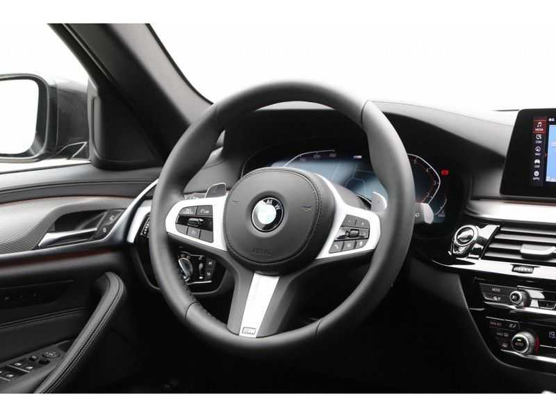 BMW 5 Serie Touring 520i High Executive Edition afbeelding 3