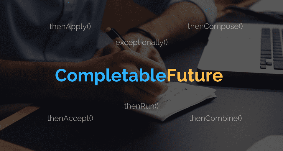Java CompletableFuture Tutorial with Examples