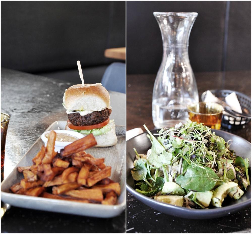 Melbourne Vegie Bar