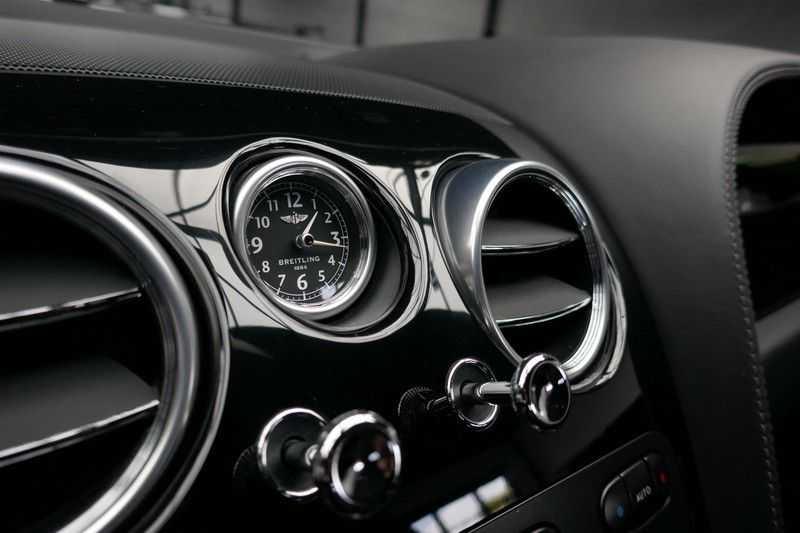Bentley Continental GT 6.0 W12 GT Speed Mulliner afbeelding 22