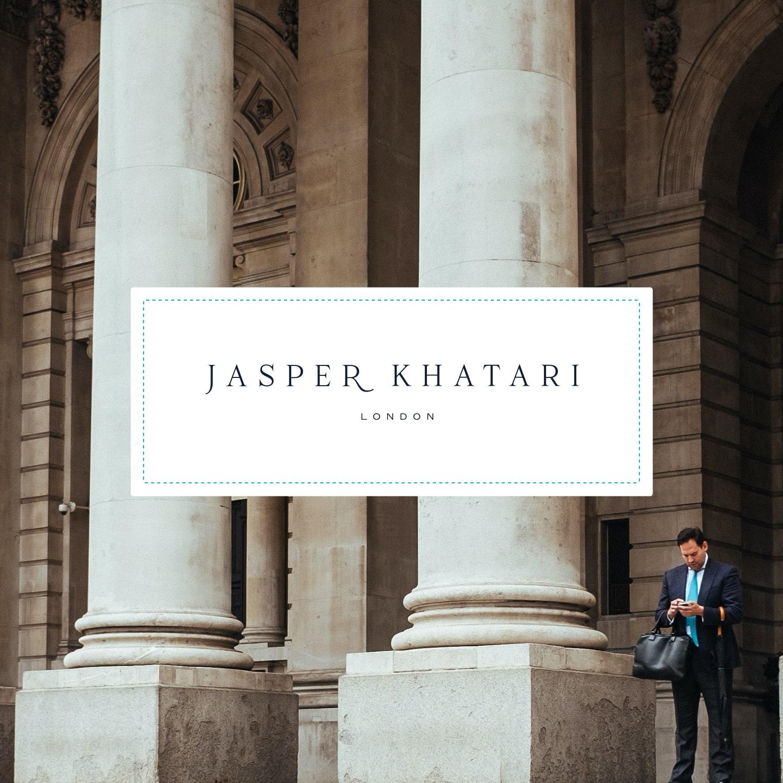 Jasper Khatari