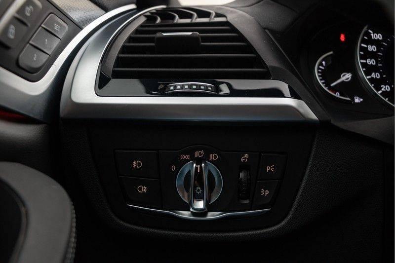 "BMW X3 M40i xDrive 360pk Panoramadak VirtualCockpit ShadowLine Sportleder Hifi AmbientLight 20"" Camera ParkAssist Pdc afbeelding 18"