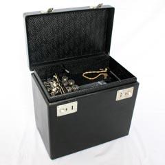 221K Case Open