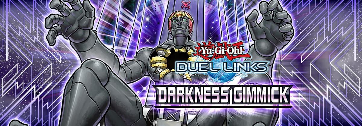 Box Review: Darkness Gimmick | YuGiOh! Duel Links Meta