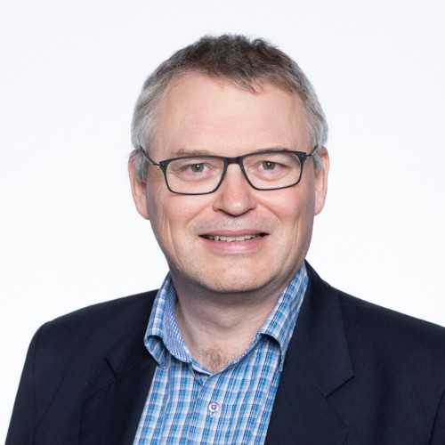 Lars Jensen, CEO of SeaIntelligence Consulting