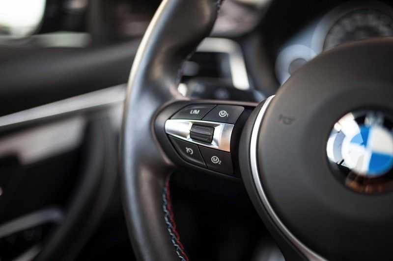 "BMW M4 Cabrio *Handgeschakeld / M-Sportuitlaat / Memory / HUD / 19"" / H&K* afbeelding 11"