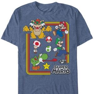 Mario Collection T-Shirt