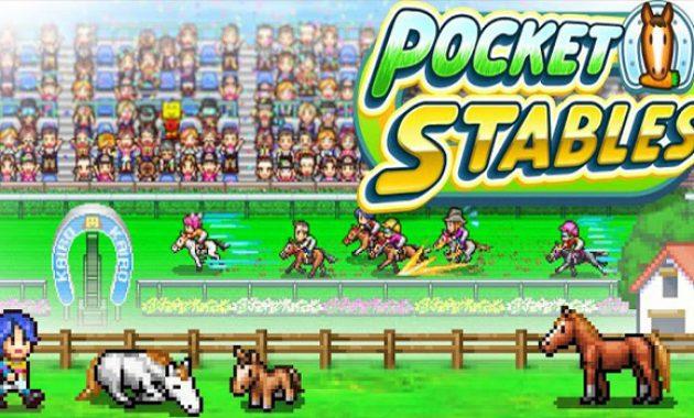 pocket stables apk