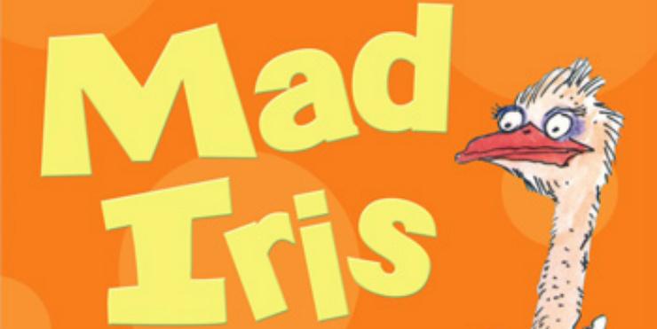 Mad Iris