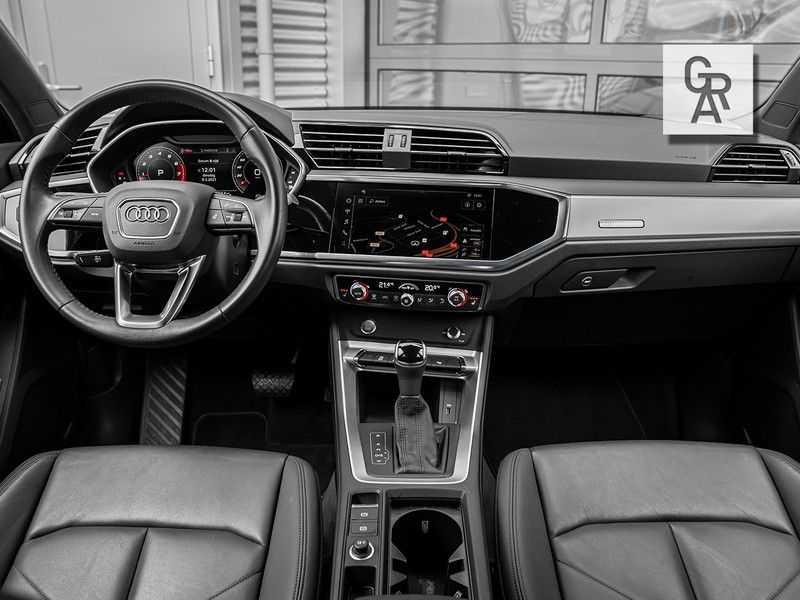 Audi Q3 35 TFSI S Line Pro Line S afbeelding 12