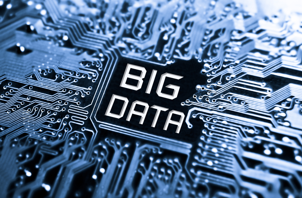Greater access to data