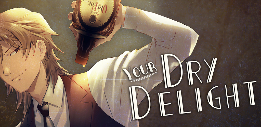 Your Dry Delight key visual