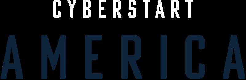 CyberStart America logo