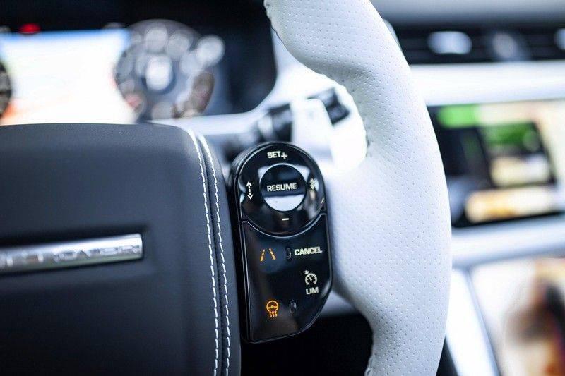 Land Rover Range Rover Sport P575 SVR *Pano / Meridian / Standkachel / HUD / ACC / Pixel-LED* afbeelding 12