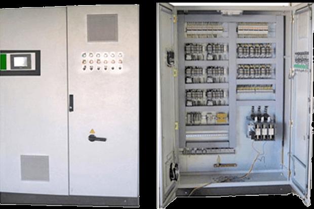 plc-automation-panel