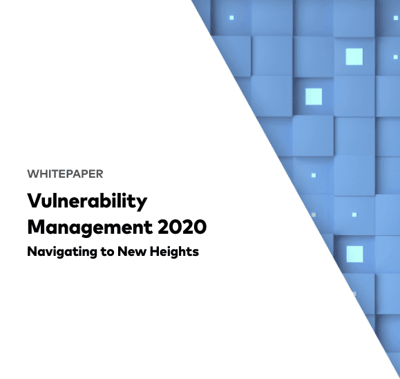 Vulnerability Management Whitepaper