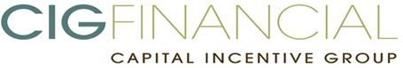 CIG Financial Logo