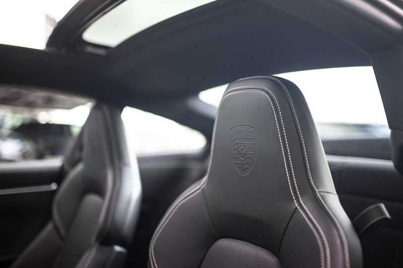Porsche 911 992 3.0 Carrera S *PASM / Sport Chrono / Sportuitlaat / ACC / Sportstoelen Plus* afbeelding 14