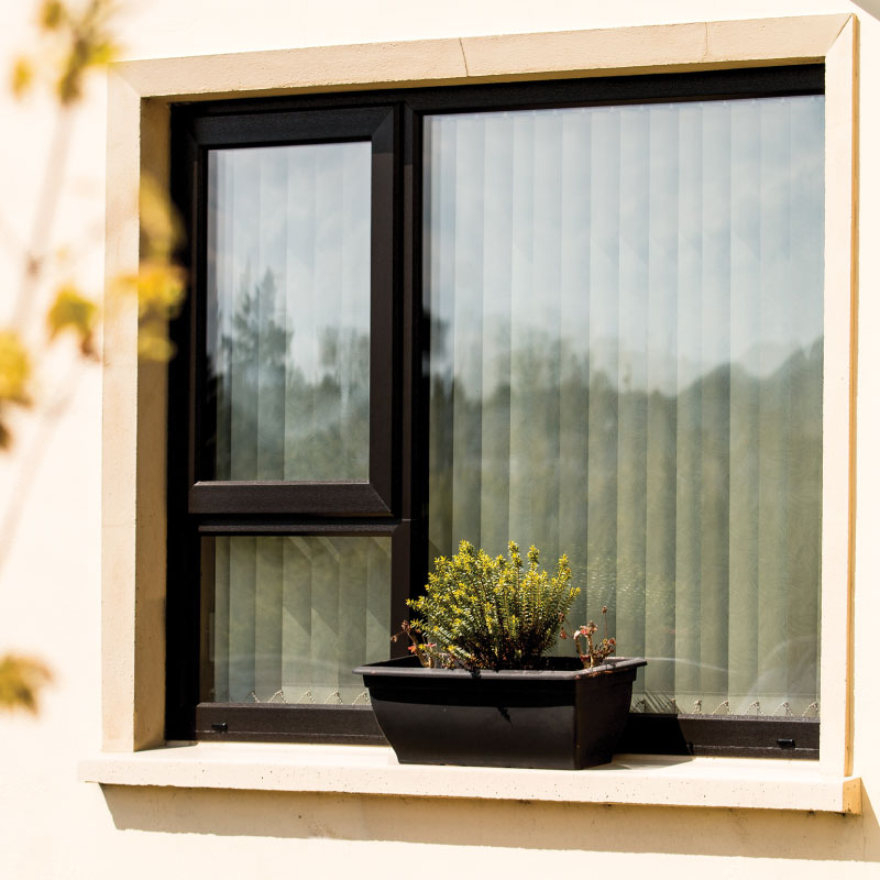 Casement (standard) windows photo