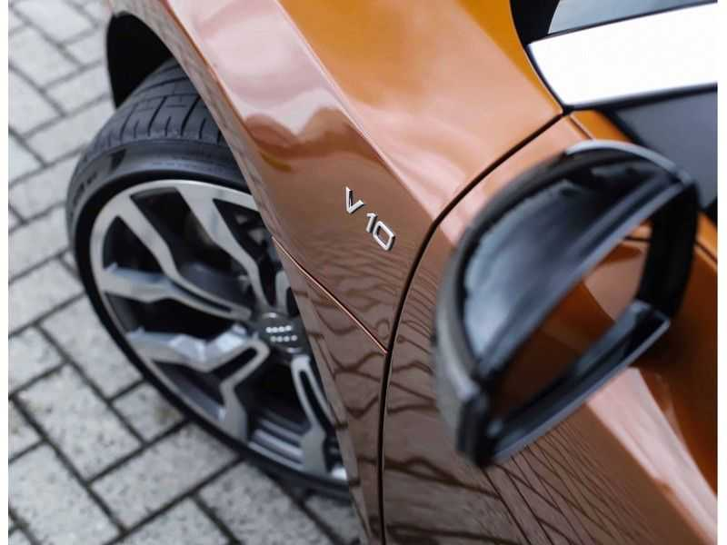 Audi R8 Spyder 5.2 V10 FSI *Magnetic Ride*B&O*Camera* afbeelding 8
