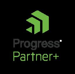 Progress Partner+ logo