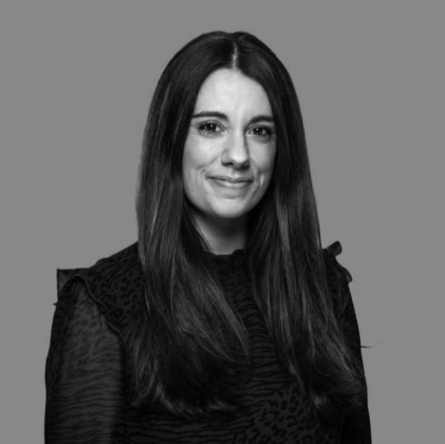 Marlin Hawk London's Client Partner Stacey Nicholl
