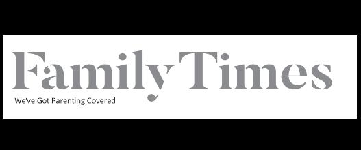 Family Times logo