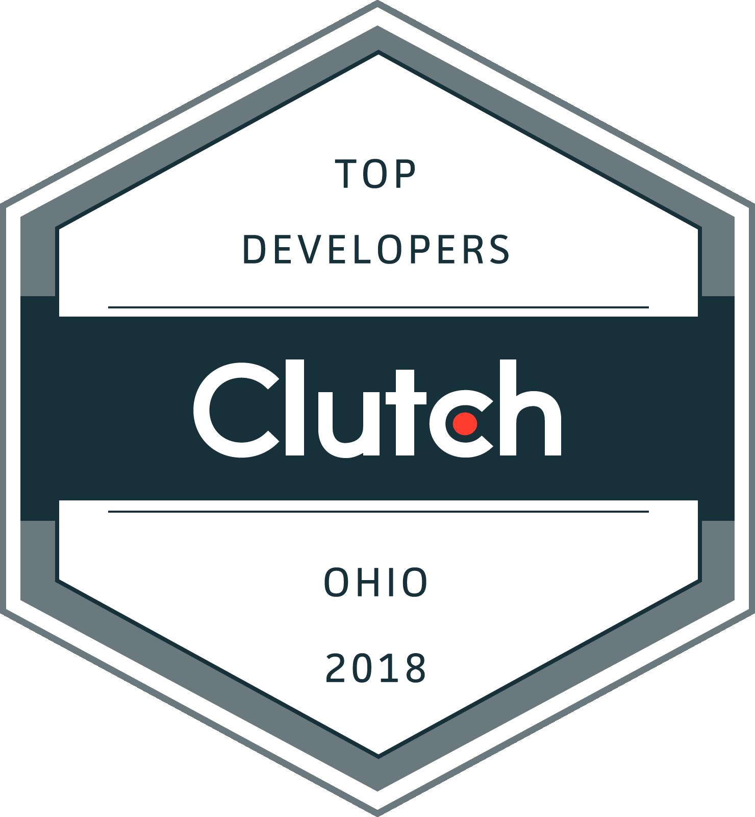 Clutch Top App Developers in Ohio