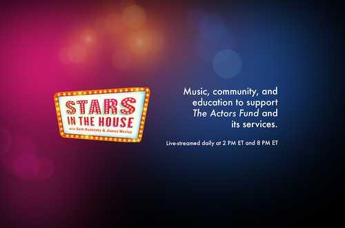 Falsettos Original Off-Broadway Cast reunion #StarsInTheHouse