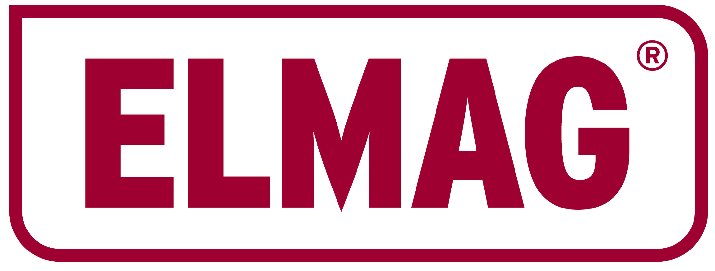 Logo ELMAG