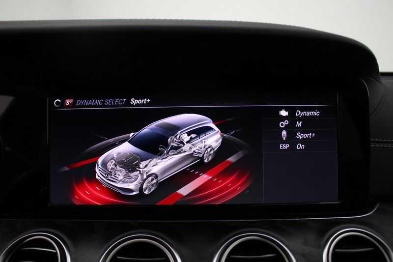 Mercedes-Benz E-Klasse Estate 53 AMG 4MATIC  EQ Bom vol! afbeelding 13