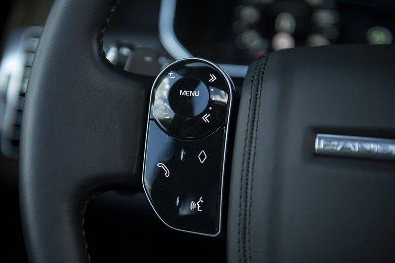"Land Rover Range Rover 5.0 V8 SC VOGUE Black Pack Elek. Trekhaak, Head-up, 22"", Stoelverkoeling, afbeelding 24"