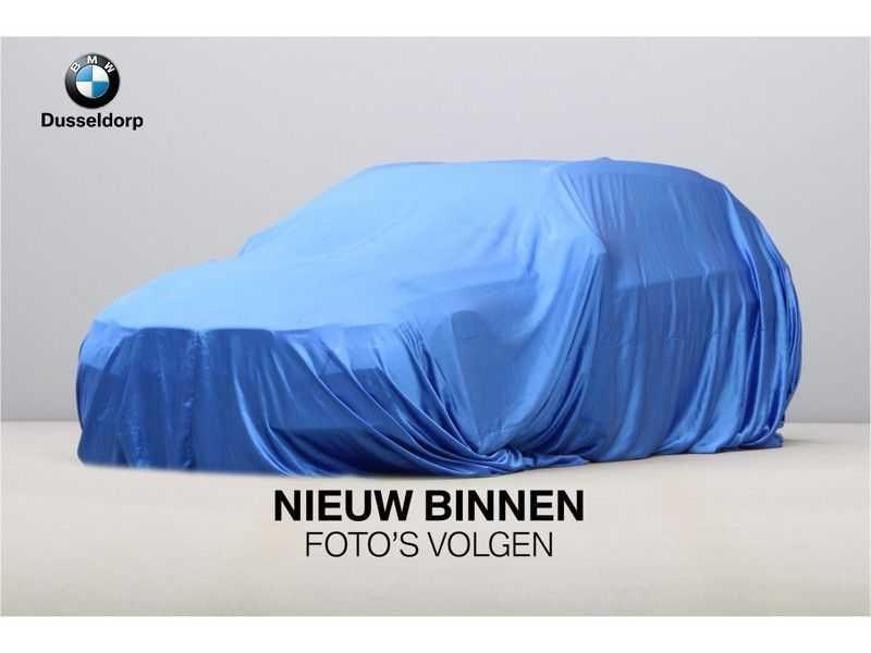 BMW 4 Serie Gran Coupé 418i M Sport High Exe Edit Aut. afbeelding 2