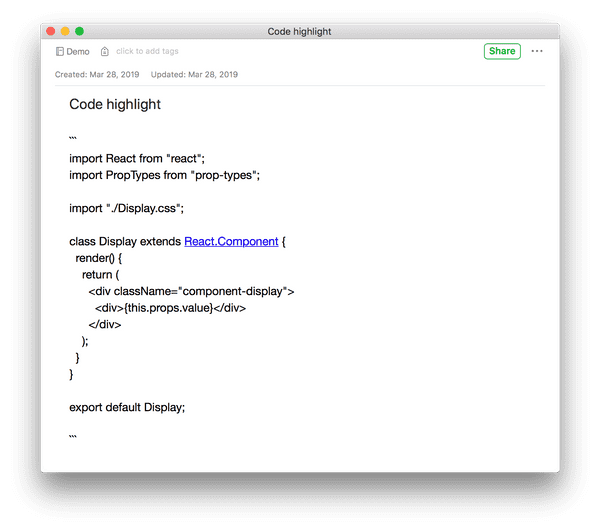 paste-text-to-evernote