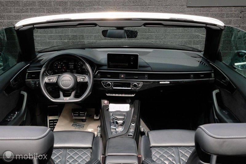 Audi S5 3.0 TFSI Quattro Pro Line Plus afbeelding 16