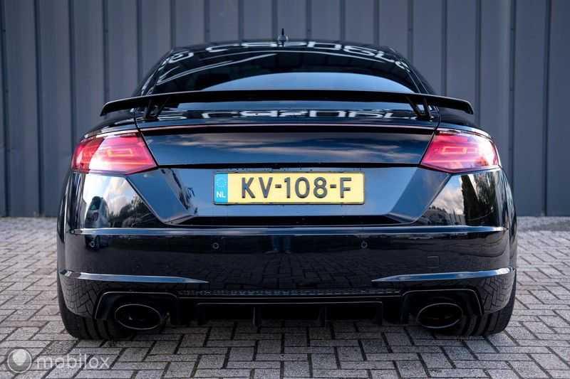 Audi TT -RS 2.5 Quattro | 3D LED | Keramisch| Black afbeelding 10