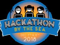 Hackathon By The Sea logo
