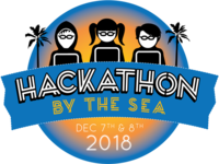 Hackathon By The Sea logo