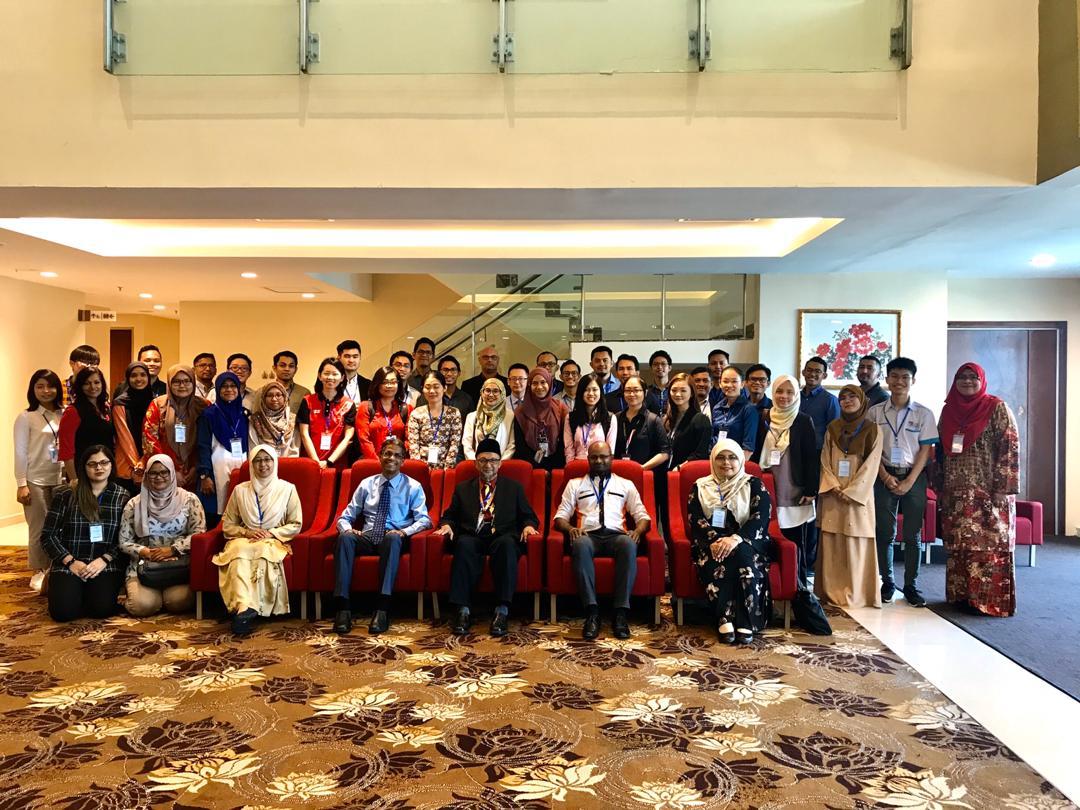 Joint Workshop in Malaysia, Kuala Lumpur