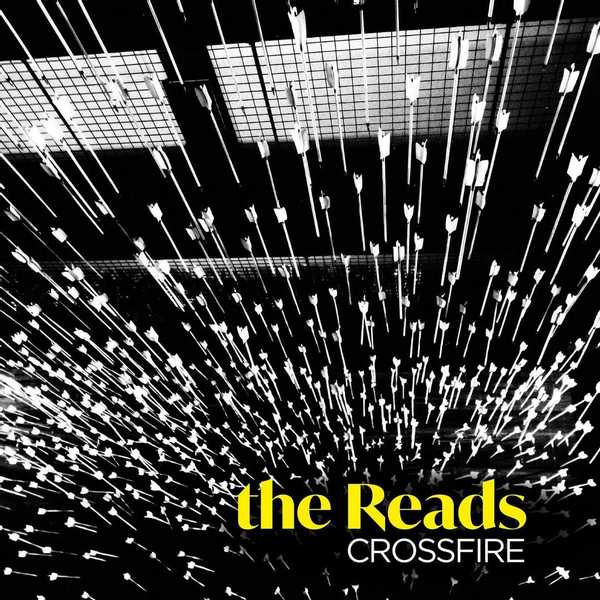 Beautiful new album Crossfire from @thereadsmusic out today!!!