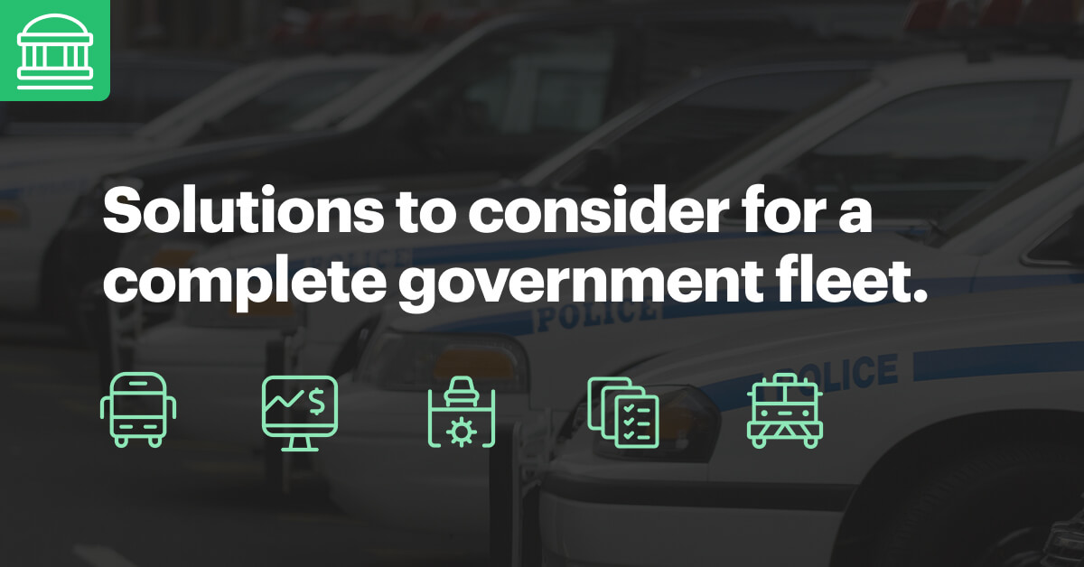 Government blog visual