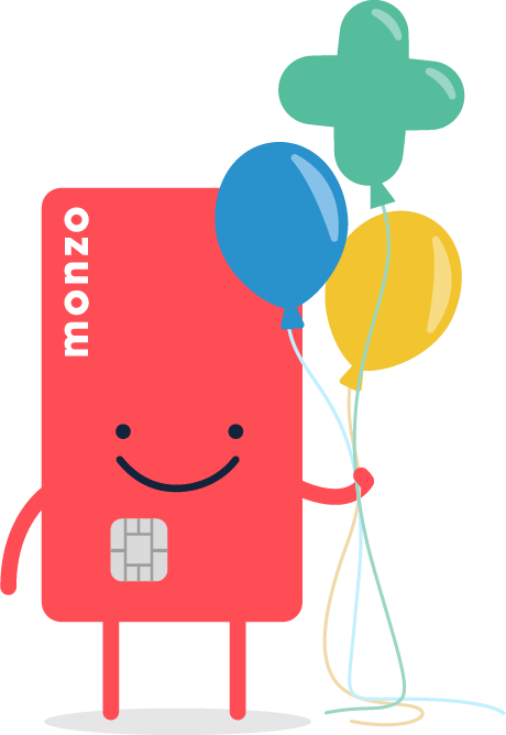 Introducing Monzo Plus